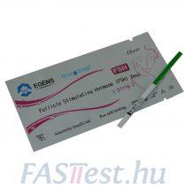 MENOPAUZA (FSH) tesztcsík (3,5 mm) - 2 darab (Egens)